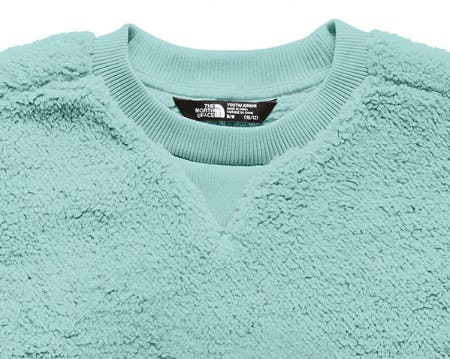 Super Soft Campshire from The North Face