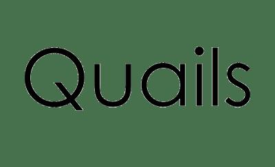 Quails Logo