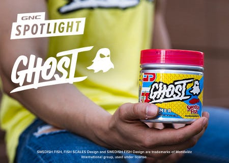 Get to Know GHOST