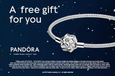 A Free Gift For You from Jared Galleria Of Jewelry