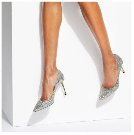 The Neutrals You Need Now from Jimmy Choo