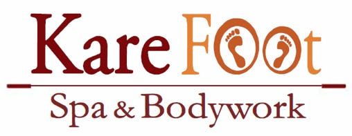 Kare Foot Spa & Bodywork Logo