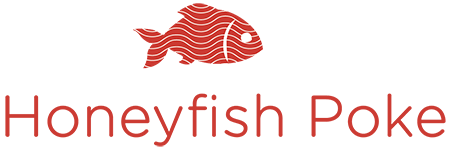 Honeyfish Poke Logo