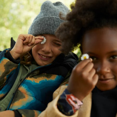 Layered Up and Adventure Bound from Scotch & Soda
