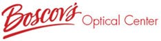 Boscov's Optical Logo