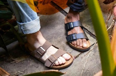 Birkenstock Arizona EVA Sandal from Journeys