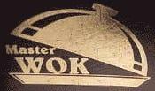 Master Wok Logo