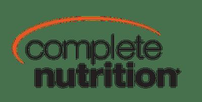 Complete Nutrition Logo