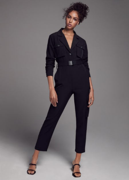 The Boiler Suit from Bloomingdale's