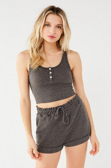 Out From Under Brielle Flirty Short