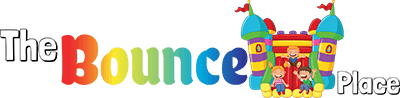 The Bounce Place Logo