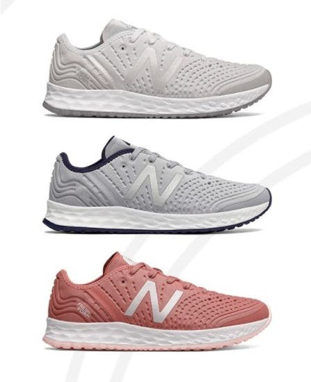 New Spring Color Crush from New Balance