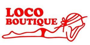 로코 부티크 (Loco Boutique) Logo