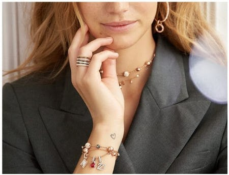 Discover New Swarovski Remix Charms from Swarovski