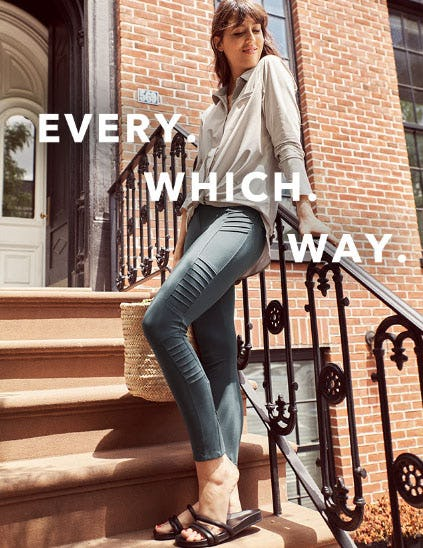 Shop New Arrivals from Athleta