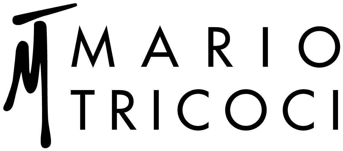 Mario Tricoci Hair Salon Logo