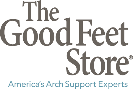 Good Feet                                Logo