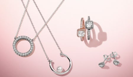 Our Most Popular Styles from PANDORA