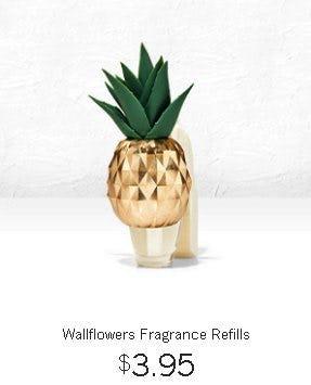$3.95 Wallflowers Fragrance Refills