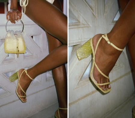 Sunset Glow from Jimmy Choo