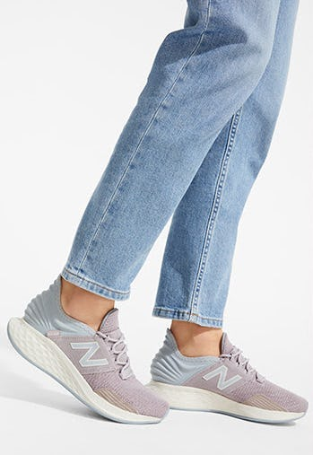 Get Up and Go with New Balance from Shoe Carnival
