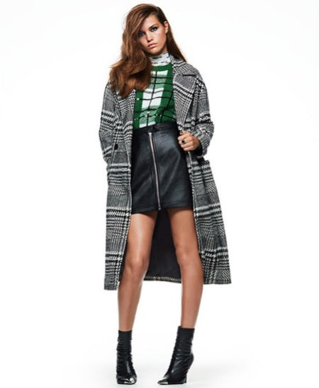 New Fall Pieces from TOPSHOP