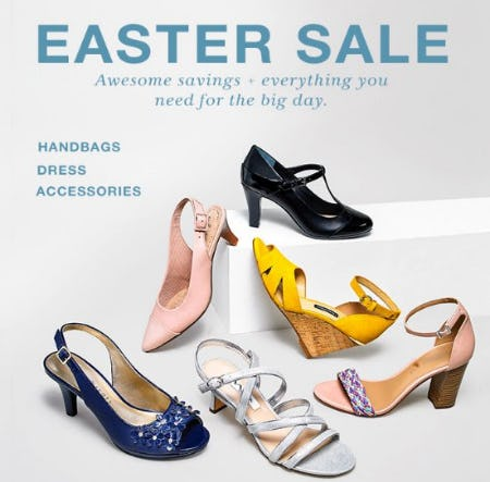Easter Sale from macy's