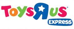 トイザらス・エクスプレス Logo