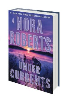 Under Currents by Nora Roberts from Books-A-Million