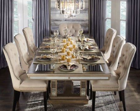 Dining Sets from Z Gallerie