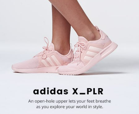 Shop the adidas X_PLR from Kids Foot Locker
