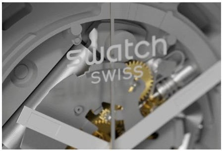 Discover BIOCERAMIC by Swatch from Swatch