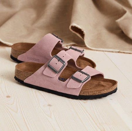 Spring's Sweetest Flat Sandals from Nordstrom