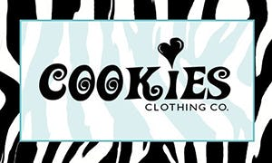Cookies Clothing Co. Logo