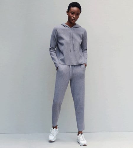 Introducing: Super Soft Joggers from Banana Republic