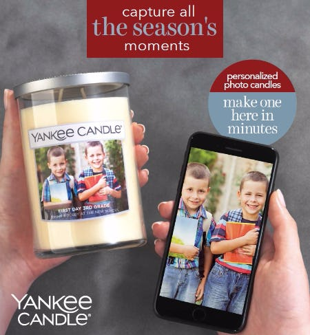 2 for $36 – ALL Large Candles