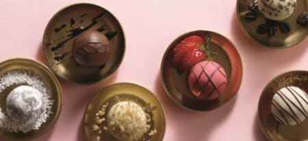 National Truffle Day! from Godiva Chocolatier