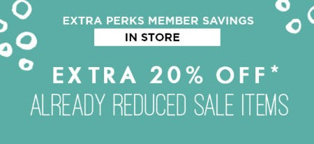 Extra 20% Off Sales from PAPYRUS