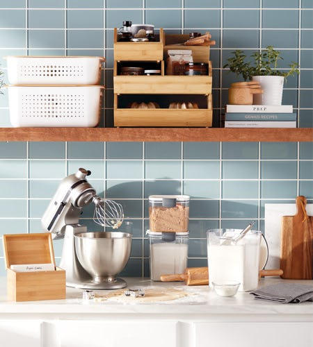 The Container Store's Kitchen & Pantry Favorites from The Container Store