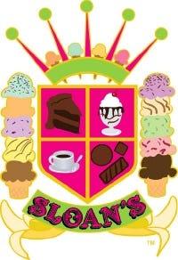 Sloan's                                  Logo
