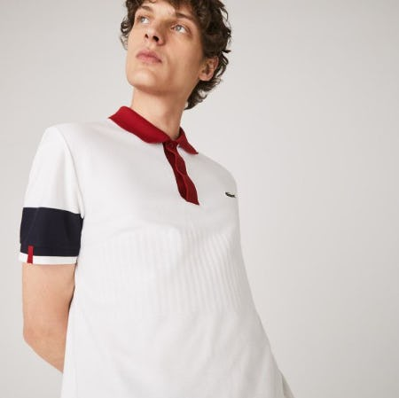 Celebrate Black Friday at Lacoste from Lacoste
