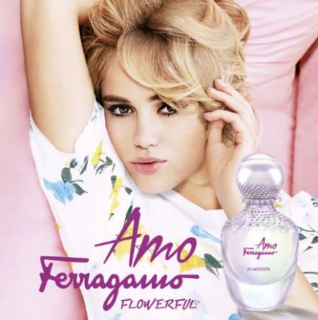 Amo Ferragamo Flowerful from Salvatore Ferragamo