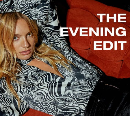 The Evening Edit from 7 for All Mankind