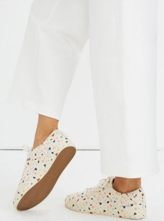 The Sidewalk Low-Top Sneakers from Madewell