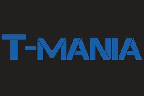T-Mania Logo
