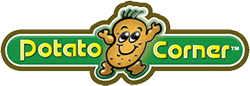 Potato Corner logo