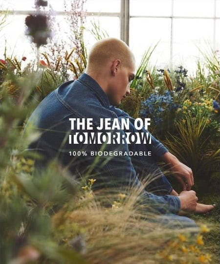 Lightweight Denim for Dad from AG Jeans