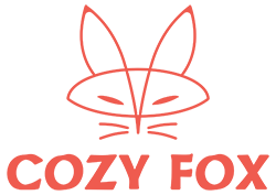 Cozy Fox Logo