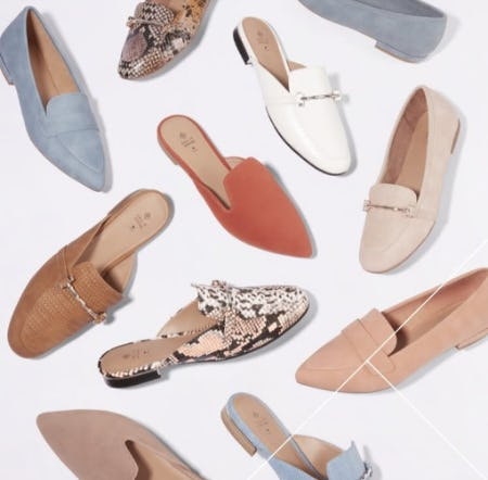 Your Go-To Loafers from Call It Spring