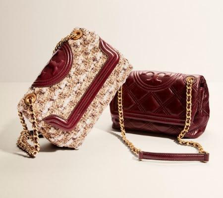 New Handbags are Here